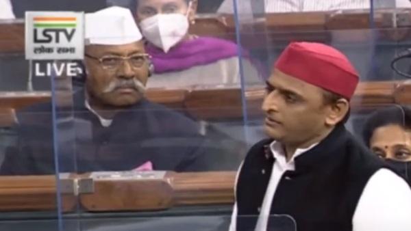 PM के 'आंदोलनजीवी' बयान पर बोले अखिलेश- क्या चंदा लेने वाले 'चंदाजीवी संगठन' के सदस्य नहीं?