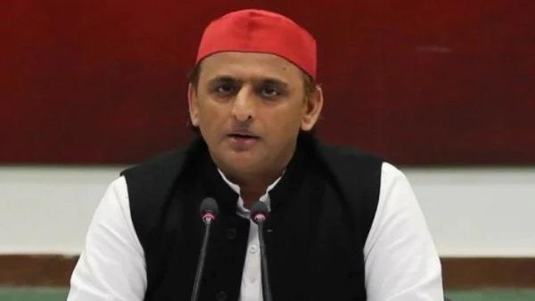 पीएम मोदी के बयान 'आंदोलनजीवी' पर अखिलेश का हमला, बोले- भाजपा शहीद स्मारक पर जाकर माफी मांगे