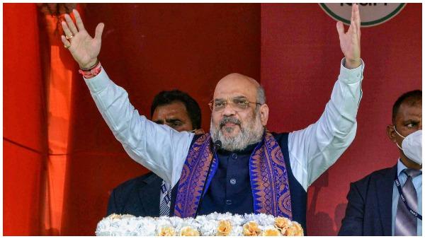 ये भी पढ़ें- पश्चिम बंगाल में अमित शाह का वादा, सत्ता में आई BJP तो हर किसान के बैंक खाते में पहुंचेंगे 18,000 रुपए