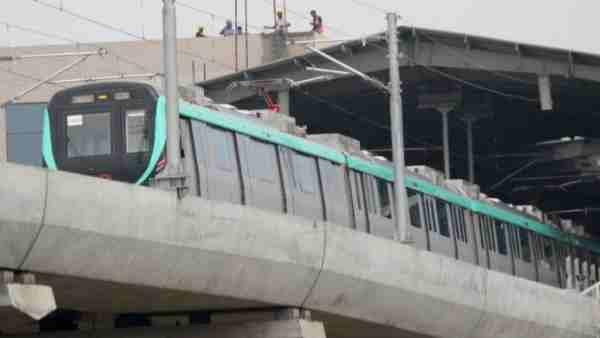 ये भी पढ़ें:- मेट्रो से सफर करने वाले यात्री कृपया ध्यान दें, इन 10 स्टेशनों पर नहीं रुकेगी ट्रेन