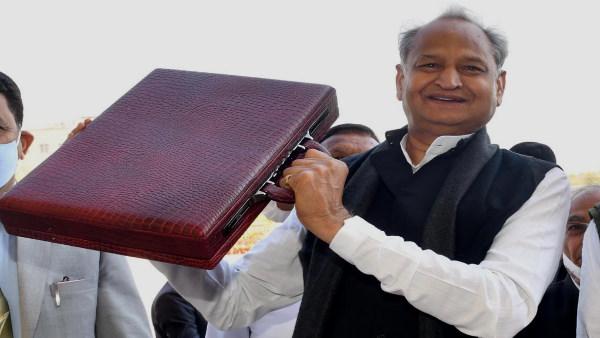 राजस्थान बजट : गहलोत सरकार की 10 बड़ी घोषणाएं, देखिए किसको क्या-क्या मिला?