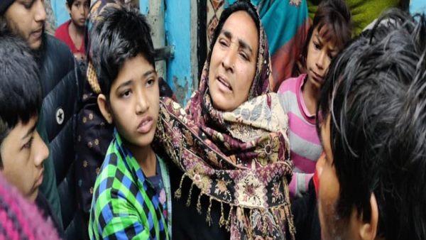 बागपत: प्रेग्नेंट पत्नी और 3 साल की बेटी की हत्या कर थाने पहुंचा शख्स, बोला- गिरफ्तार कर लो साहब