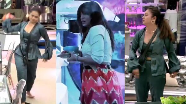 Bigg Boss 14: देवोलीना ने खोया आपा, अर्शी खान के उकसाने पर घर में मचाई तोड़-फोड़...देखें Video
