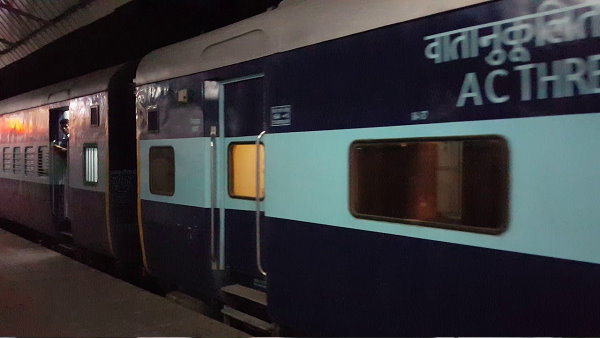 Bikaner - Haridwar Express will now have stoppage at Kalanaur in Haryana as well