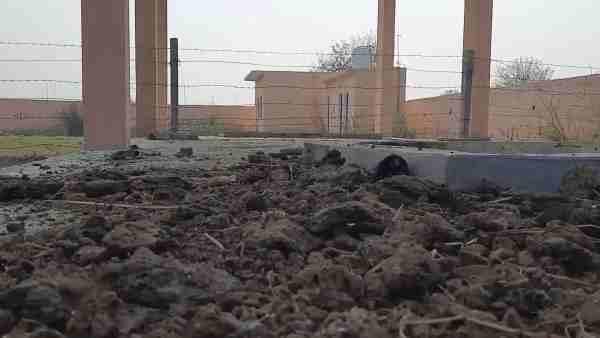 ये भी पढ़ें:- Bulandshahr: तारबंदी कर श्मशान घाट को अगड़ी-पिछड़ी जातियों में बांटा, प्रशासन ने दिए जांच के आदेश