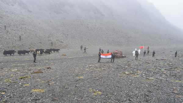 Ladakh Standoff: भारत ने कहा- पूरे लद्दाख में डिसएंगेजमेंट के लिए काम करे चीन