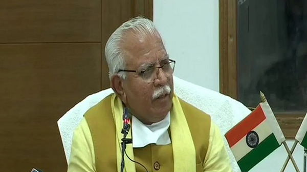 Haryana Government will provide assistance of 5-5 lakhs to the players who have qualified for the Olympics