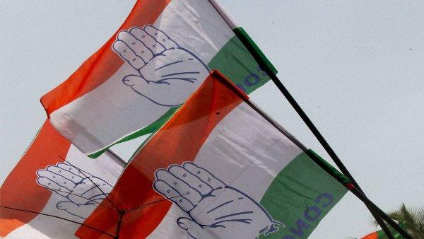 कांग्रेस ने जीती दो सीट