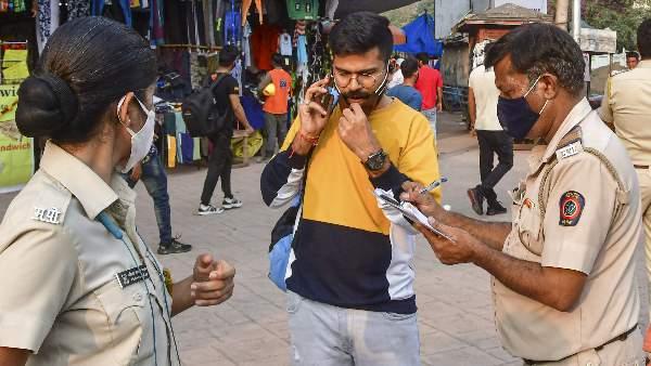 महाराष्ट्र: नागपुर में कोरोना का कहर जारी, स्कूल-कॉलेज बंद, सप्ताह में दो दिन रहेगा लॉकडाउन
