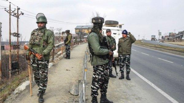 भारतीय सेना ने जारी किया पुलवामा हमले का VIDEO, ग्राफिक्स के जरिए समझाई पूरी घटना