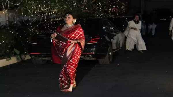 Dia Mirza Wedding:दीया मिर्जा ने वैभव रेखी के संग लिए सात फेरे , देखें खूबसूरत वायरल फोटो और वीडियोज
