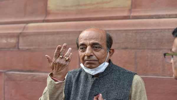 बंगाल के दिग्गज नेता हैं दिनेश त्रिवेदी