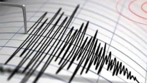 earthquake measuring 4 on Richter scale hit Pithoragarh in Uttarakhand