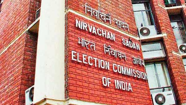 Delhi: Election Commission to hold a meeting tomorrow to finalize the schedule for Assembly elections in 5 states.
