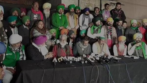 Farmer Protest: 6 फरवरी को किसान फिर करेंगे भारत बंद, बलबीर सिंह राजेवाल ने किया ऐलान