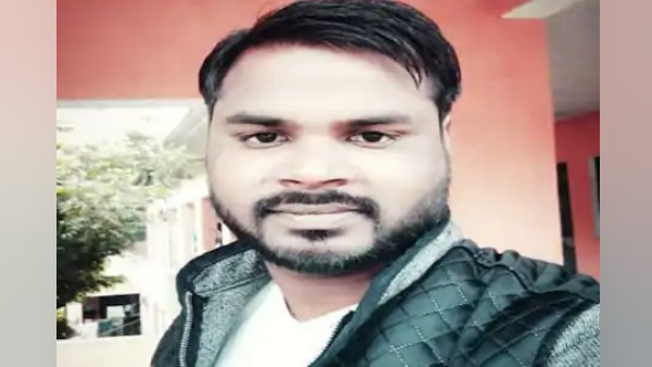 gayatri prajapati nephew body found at railway track in amethi