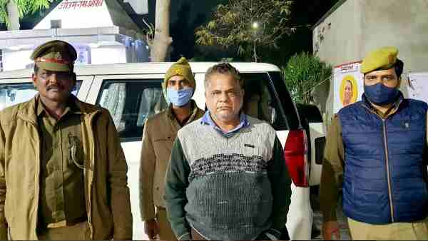 Ghaziabad police reveals Nitin Chaudhary murder case, one accused arrested