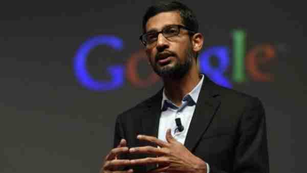 ये भी पढ़ें:- गूगल के सीईओ सुंदर पिचाई समेत 18 लोगों के खिलाफ वाराणसी में दर्ज हुई FIR, जानिए पूरा मामला