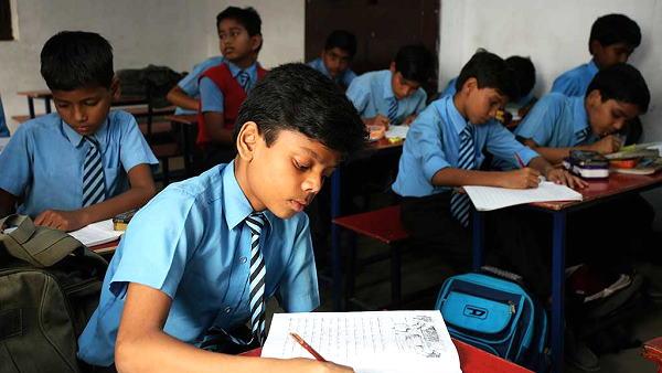 हरियाणा: 6वीं से 8वीं तक के स्कूल खुले, लेकिन 5वीं तक के बच्चों को अभी नहीं बुलाया जाएगा