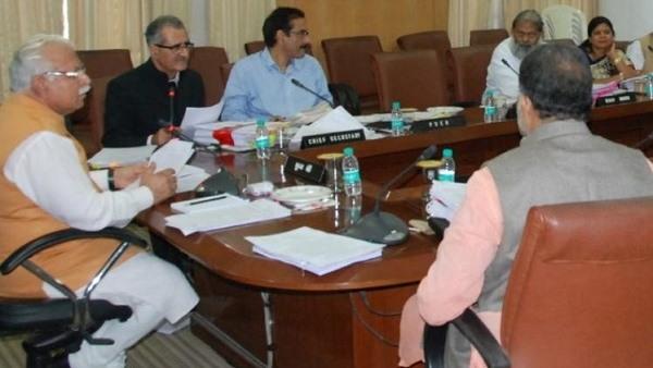 हरियाणा सरकार 2021-22 के बजट की तैयारियों में जुटी, 10 फरवरी को मंत्रिमंडल की बैठक बुलाई