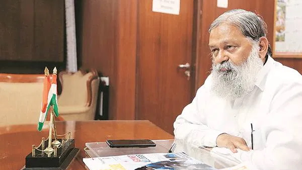 haryana home minister anil vij says- we bring love jihad bill in the next budget session of haryana assembly