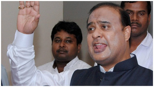 असम: BJP मंत्री हिमंत सरमा का पलटवार, CAA पर कोई चर्चा नहीं कर रहा, कांग्रेस सिर्फ बासी मुद्दे को उठाती है