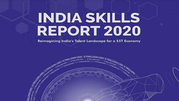 India Skills Report: भारत के 50 फीसदी ग्रेजुएट भी नौकरी के काबिल नहीं, जॉब के लिए महिलाएं पहली पसंद