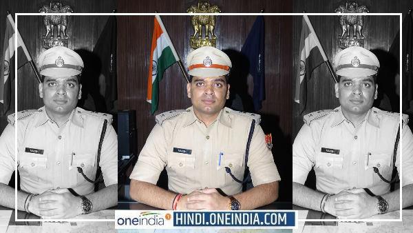 Manish Agarwal IPS : 38 लाख घूसकांड में गिरफ्तार, दौसा SP रहते ले रहे थे 4 लाख की मासिक बंधी