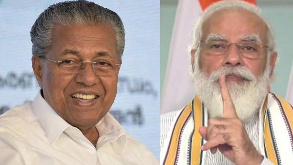 कोरोना का प्रकोप: कर्नाटक ने बंद की सीमाएं, केरल के सीएम ने पीएम मोदी को पत्र लिख की शिकायत