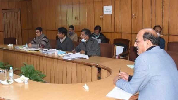 उत्तराखंड में चलेगी 'किसान रेल', देशभर में पहुंचाएगी कृषि उत्पाद | Agriculture Minister Subodh Uniyal will soon run Kisan Rail in Uttarakhand