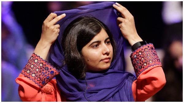 मलाला यूसुफजई के 'शादी करना जरूरी नहीं' बयान पर भड़के पाकिस्तानी, फोटोशूट पर कहा एंटी इस्लामी
