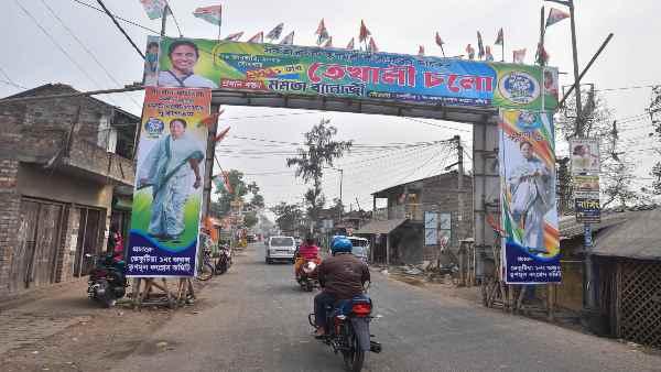 इसे भी पढ़ें- Bengal Election:8 चरणों में चुनाव से TMC की क्यों बढ़ गई है धड़कन, जानिए