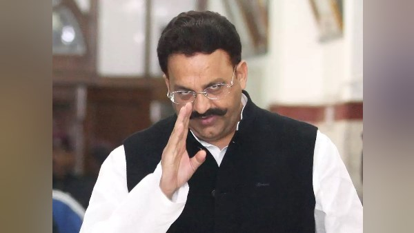 'पंजाब सरकार बेशर्मी से गैंगस्टर मुख्तार को बचा रही', SC में बोले यूपी सरकार के सॉलिसिटर जनरल