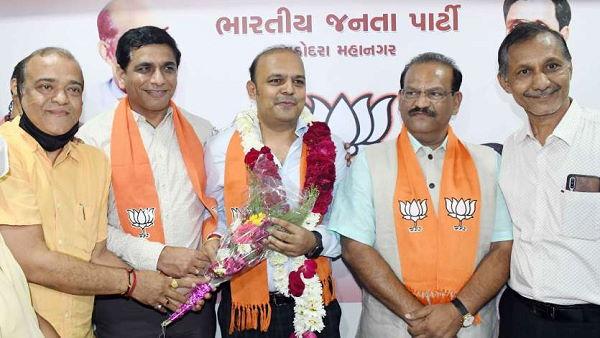 सत्तारूढ भाजपा ने घोषित किए प्रत्याशी, इसी माह होंगे 6 महानगरपालिकाओं के चुनाव