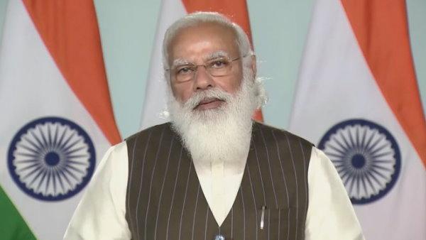 ये भी पढ़ें- 'मन की बात' कार्यक्रम में PM मोदी ने बताई अपनी सबसे बड़ी कमी, जानिए क्या?