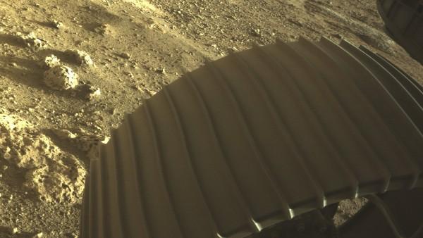 Perseverance Rover: मंगल ग्रह से सामने आएंगी और भी खूबसूरत तस्वीरें, नासा को है वीडियो का इंतजार