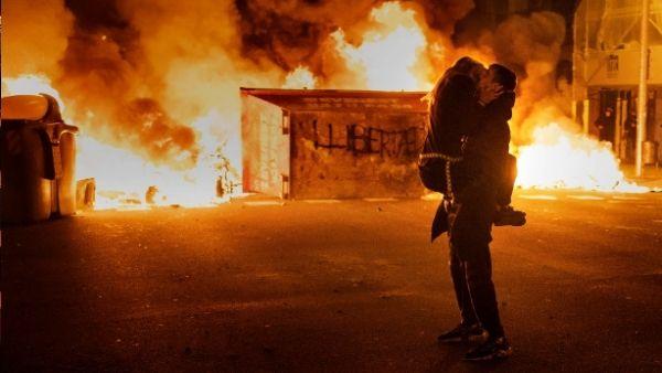 पाब्लो हेजल: स्पेन का एक 'आतंकी' रैपर, जिसकी गिरफ्तारी पर वामपंथी संगठन पूरा देश जलाने पर आमादा हैं
