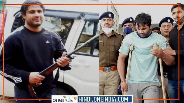 राजस्थान पुलिस के काफिले में घुस गई 6 संदिग्ध गाड़ियां और फिर से भाग जाता पपला गुर्जर