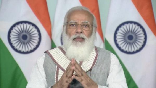 हेल्थ वेबिनार में बोले PM मोदी- भारत को स्वस्थ रखने के लिए हम 4 मोर्चों पर एकसाथ कर रहे हैं काम