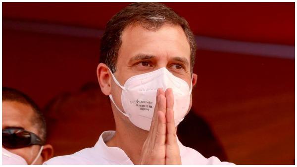 ये भी पढ़ें- कृषि कानूनों पर बोले राहुल गांधी- देश को अन्न देने वाला किसान अपना हक लेकर रहेगा