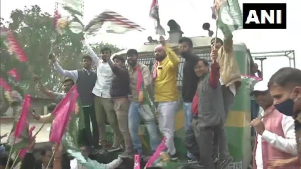 यह पढ़ें: Farmers Protest Live: 30 दिसंबर को होगी किसानों से बातचीत