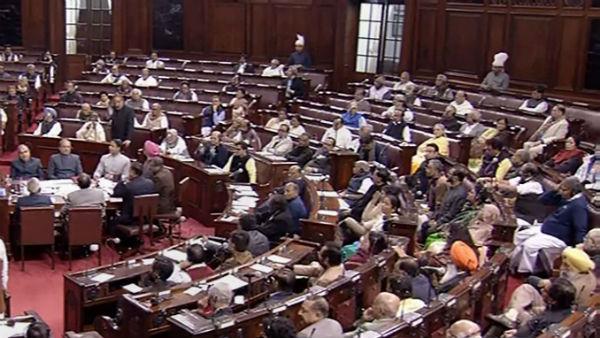 सरकार और विपक्ष में बनी सहमति, राज्यसभा में 15 घंटे तक किसानों के मुद्दे पर होगी चर्चा