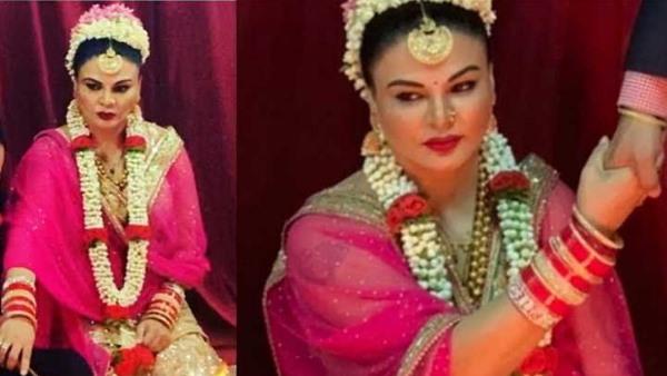 <strong>राखी सावंत के भाई राकेश ने बहन की शादी को लेकर बोली ये बात, बताया रितेश जीजाजी का पूरा सच </strong>