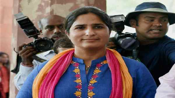 Former Congress MP from Lok Sabha from Bihar Ranjit Ranjan has claimed that G-23 leaders are plotting against the party