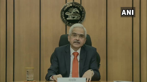 The 587th meeting of Central Board of Directors of RBI was held under the Chairmanship of Governor Shaktikanta Das