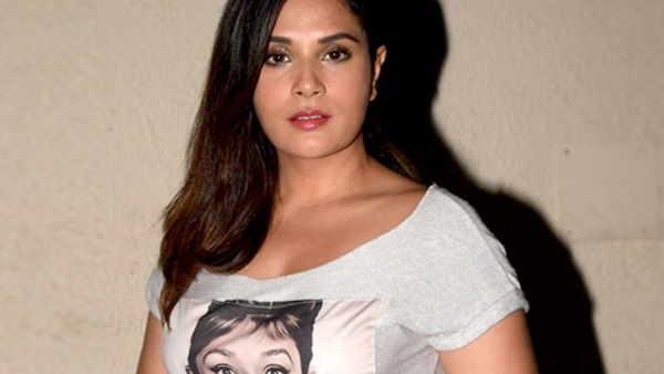 ये भी पढ़ें:- Richa Chadha ने नरक से की 'उन्नाव' की तुलना, बोलीं- महिलाओं के लिए...
