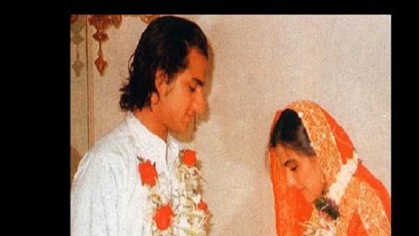 यह पढ़ें: Bday Special: सैफ से शादी करने के लिए अमृता ने अपनाया था इस्लाम फिर भी क्यों टूटी इनका शादी?