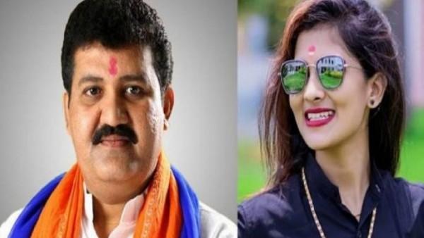 महाराष्ट्र: Tik Tok स्टार पूजा चव्हाण सुसाइड केस में नाम आने के बाद वन मंत्री संजय राठौड़ ने दिया इस्तीफा