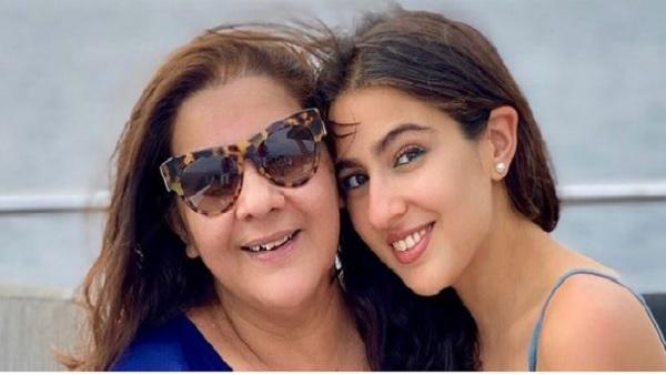 यह पढ़ें:मम्मी अमृता के लिए बेटी सारा ने लिखी इमोशनल पोस्ट, कहा- 'मेरी पूरी दुनिया को जन्मदिन की ढेर सारी बधाई'