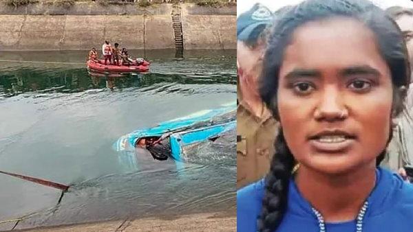 सीधी बस हादसा: भाई-बहन की जोड़ी ने बचाई 7 लोगों की जान, हर कोई उनकी बहादुरी का हुआ कायल